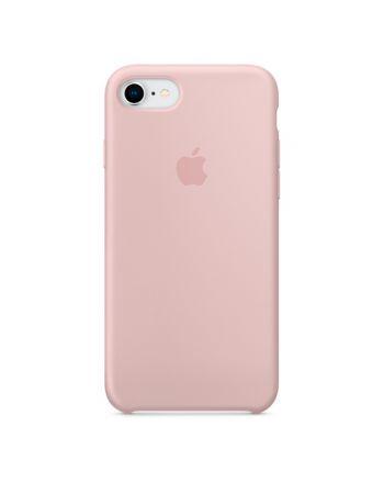 Чехол для iPhone Apple iPhone 8 / 7 Silicone Case Pink Sand